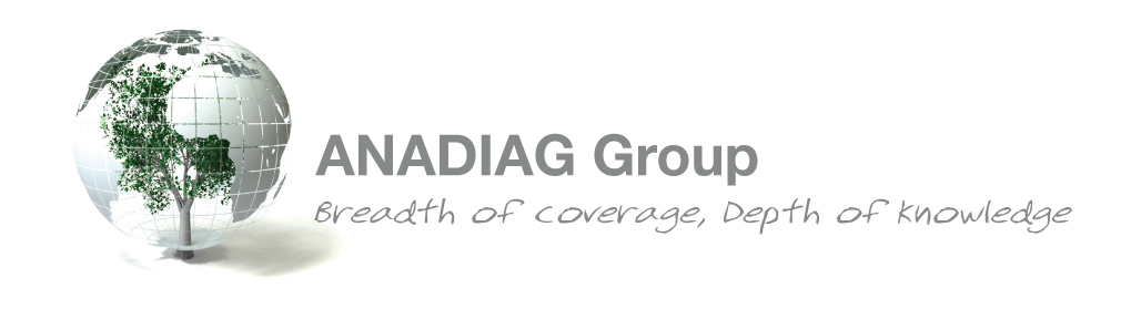 ANADIAG Group Logo